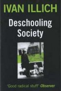 Deschooling Society Cover