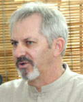 Steve Stockdale