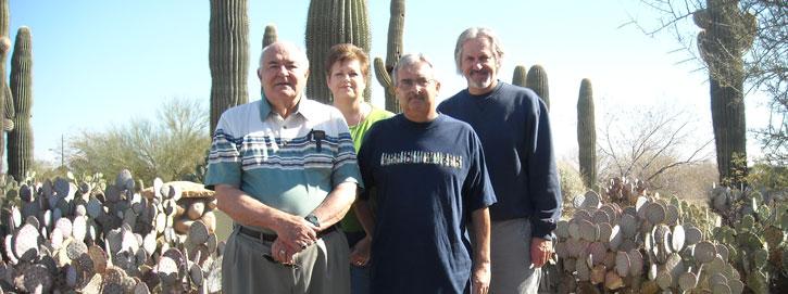 Phoenix, 4 of Us