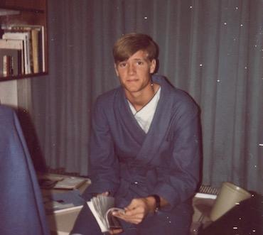 Gary 1972-73
