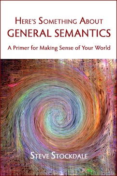 Cover, Here's Something About General Semantics