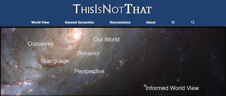 ThisIsNotThat.com banner