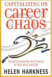 Capitalizing on Career Chaos Cover