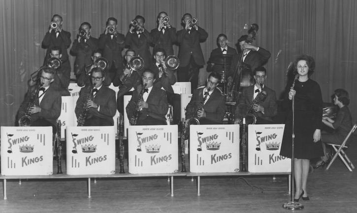 Pampa High School Swing Kings