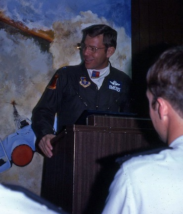 Colonel Owens